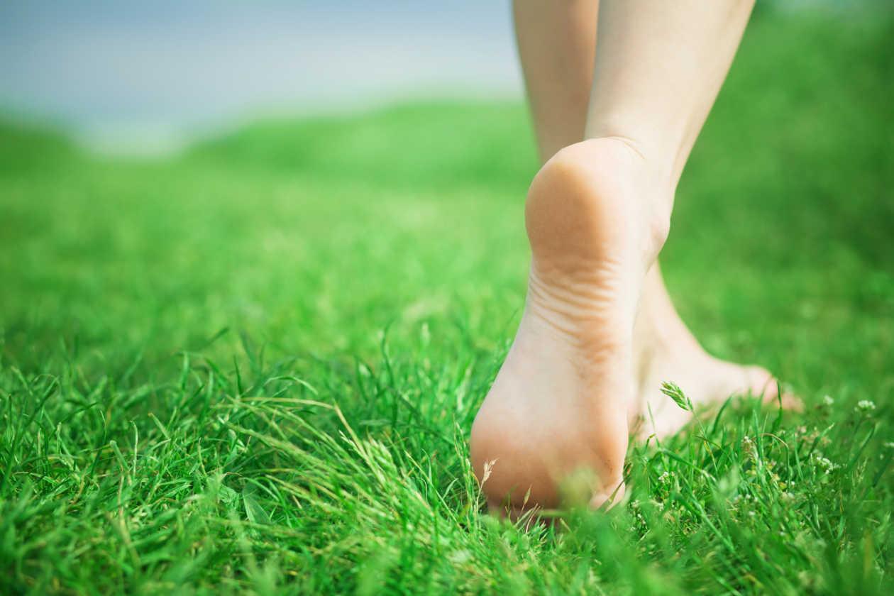 Claves para lucir unos pies bonitos